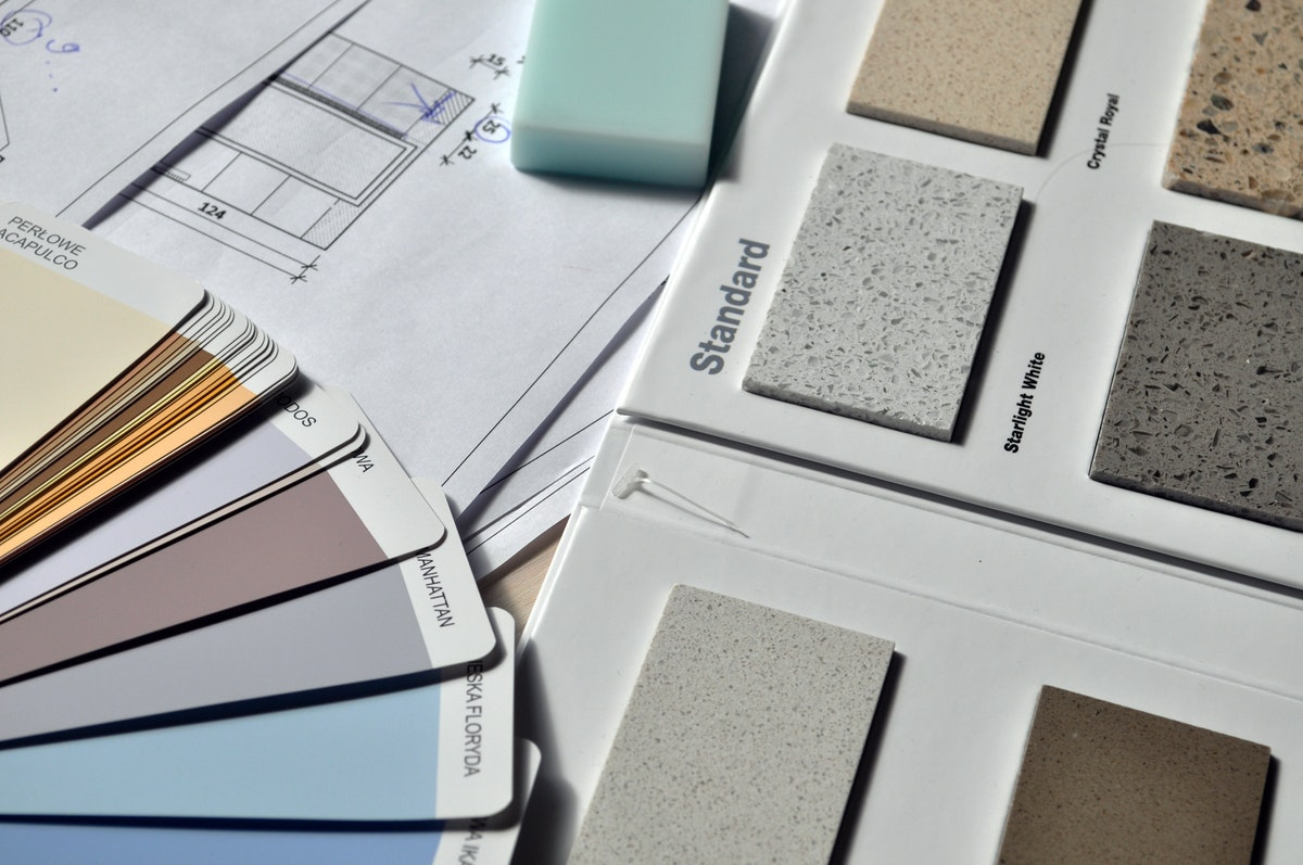 Selecting the right Material for your home remodeling project