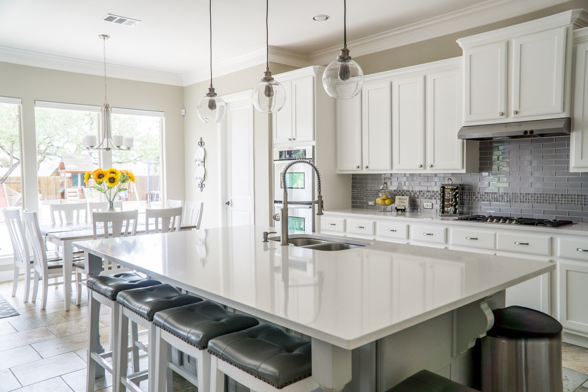 Looking for an Investment: Remodel Your Kitchen