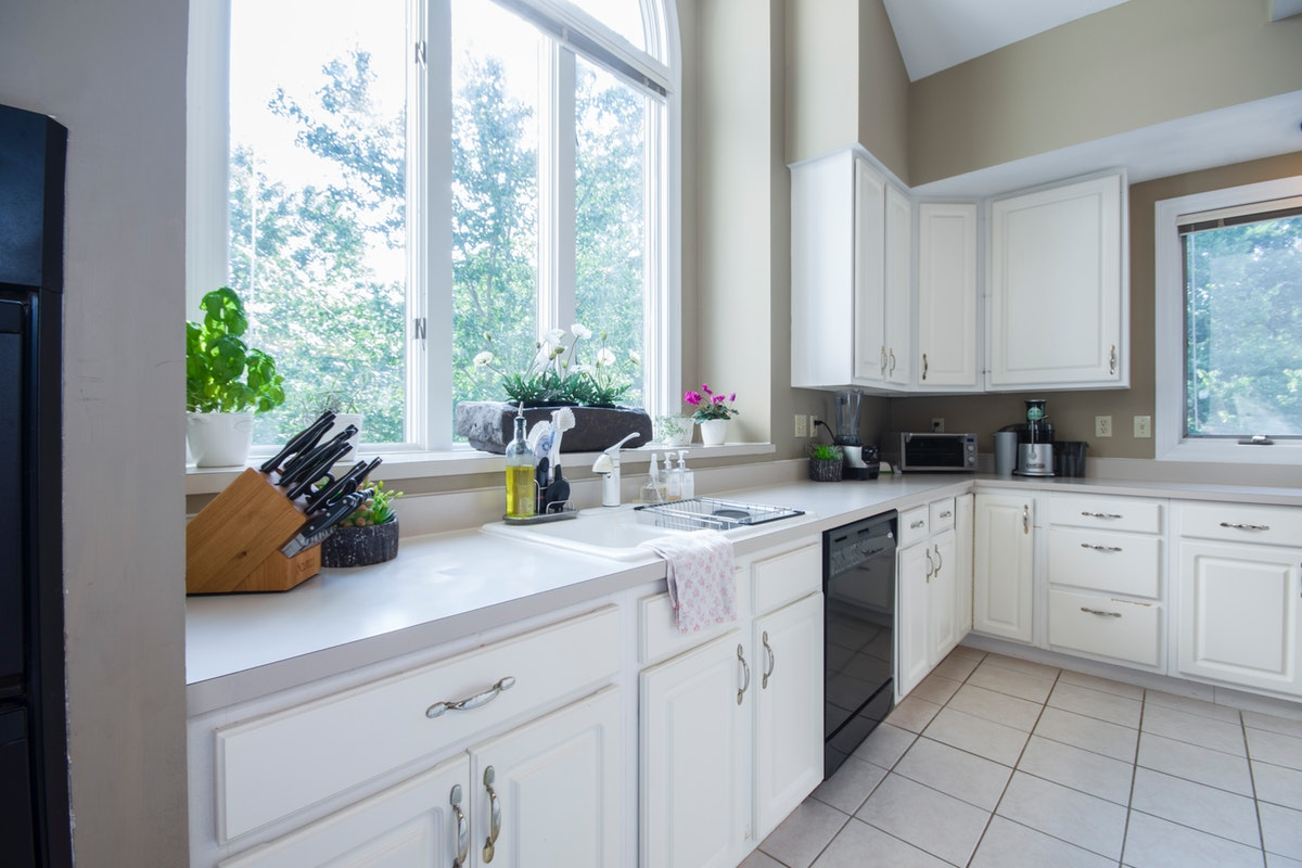 Kitchen Remodeling in Orlando