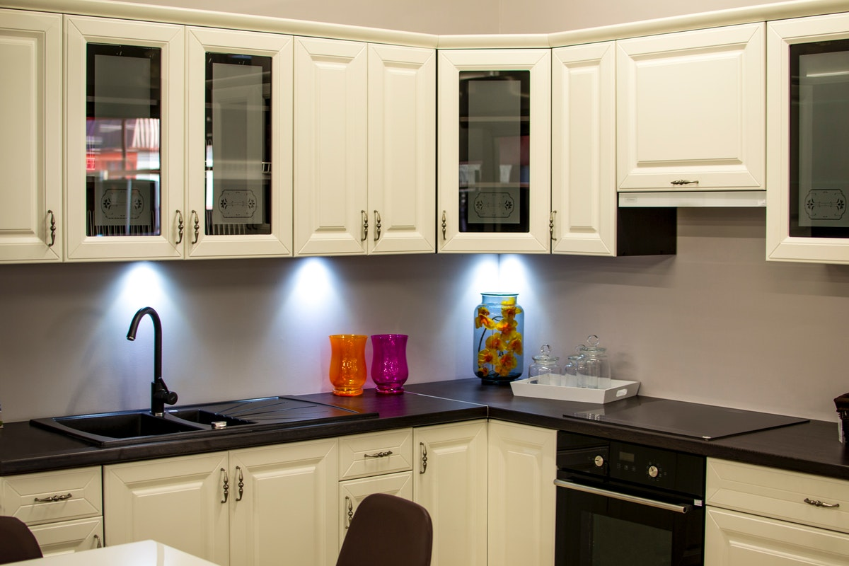 Kitchen Remodeling tips with a low budget