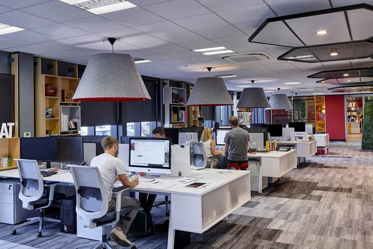 Tips to Successfully Completing a New Office Build Out