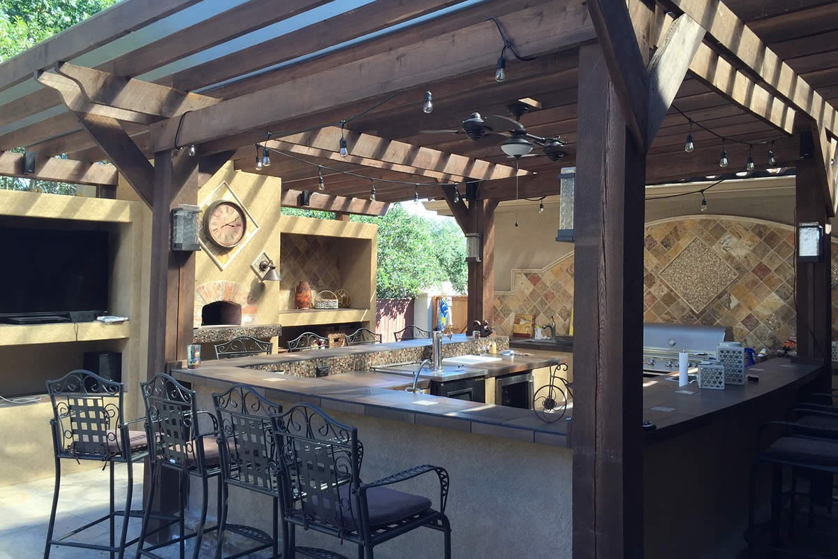 5 Outdoor Design Tips for Outdoor Kitchens in 2019