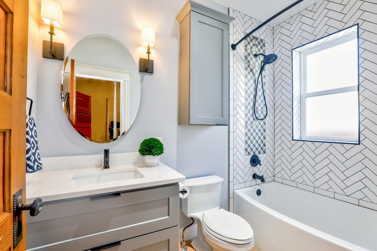 Four Home Updates that Add the Most Value to Your Home