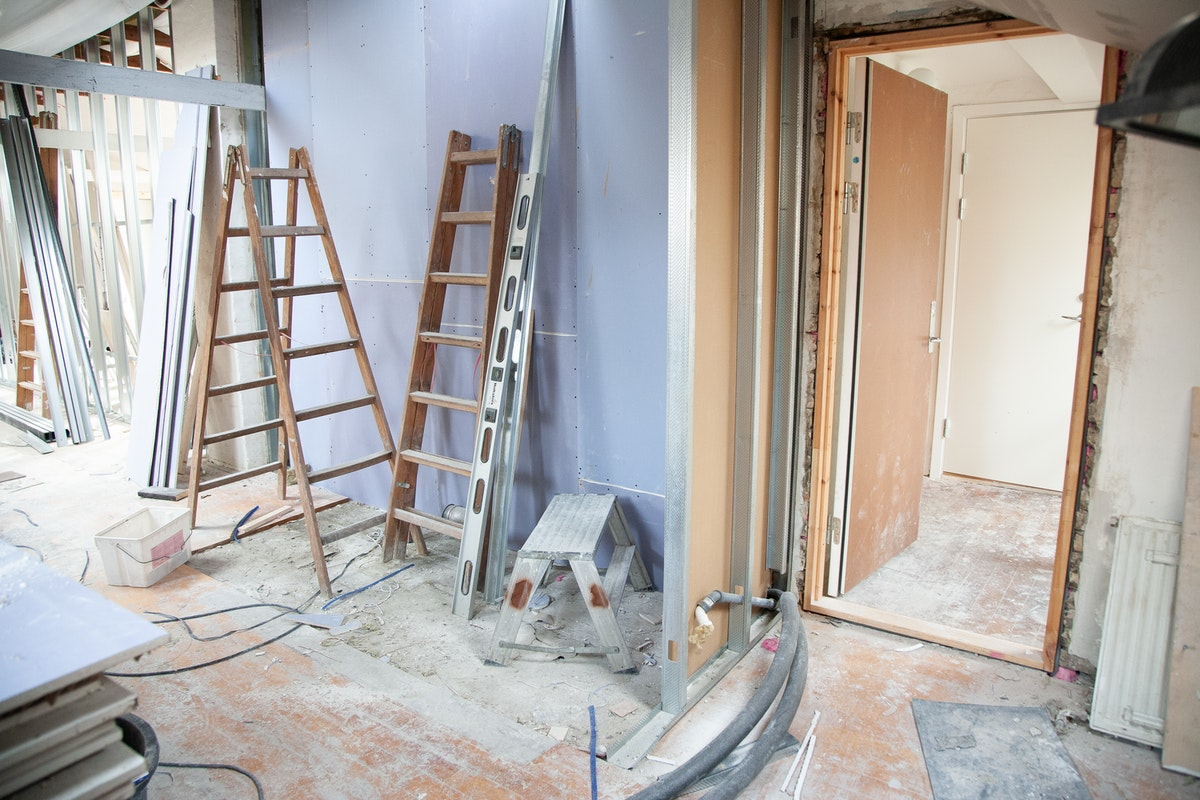 Reasons Why Spring is Ideal for Home Renovation Projects