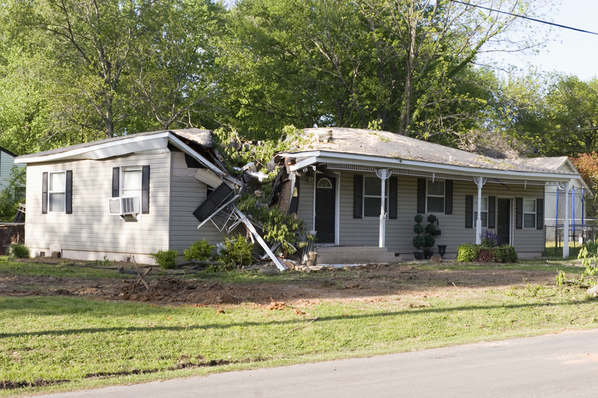 Three Tips to Remodel Your Home After Storm Damage