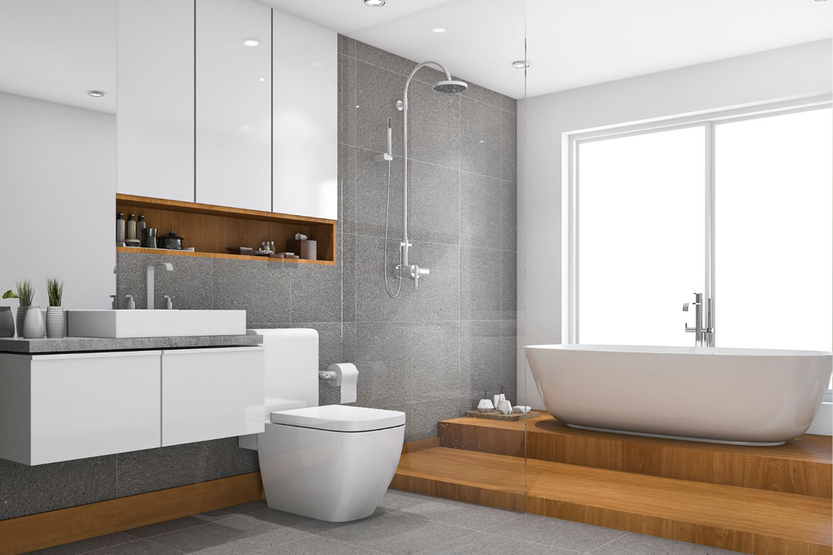 Four Current Home Remodeling Trends to Consider This Summer