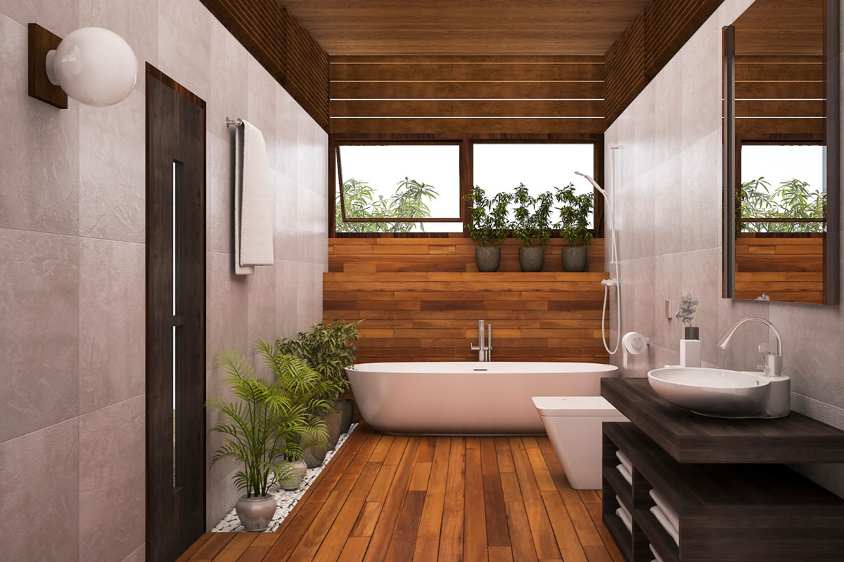 Five Interior Renovations to Give Your Home a Facelift