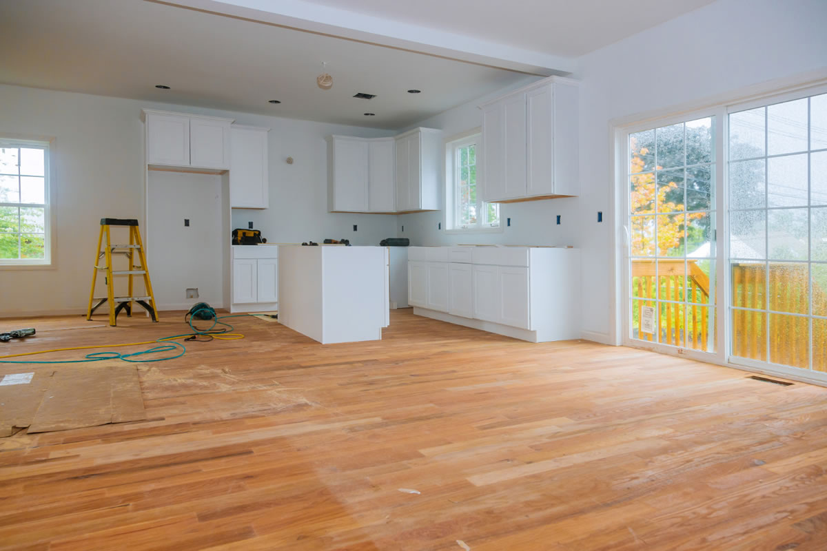Five Tips to Make Sure Your Home Remodel Goes Smoothly