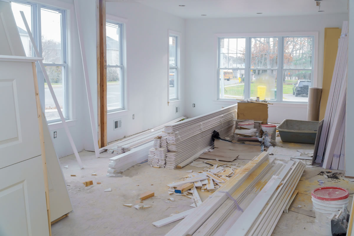 Five Home Remodeling Trends Emerging in 2021