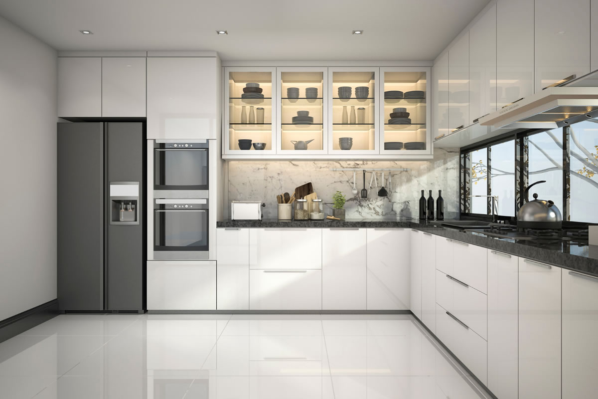 Four Tips to Budget for a Kitchen Renovation